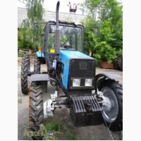 Реализуем колёсные диски и шины для тракторов Беларус