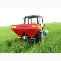 Продажа Машина для внесения минеральных удобрений МВУ-1200