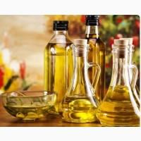Продаем масло оливковое Испания