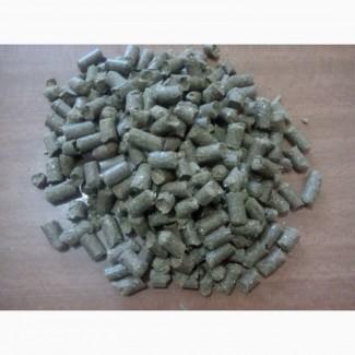 Продаем сено гранулированное