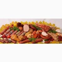 Колбасные изделия стандарта Халяль