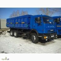 Камаз 45144 сельхозник
