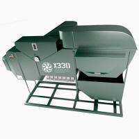 Зерновой сепаратор ТОР ИСМ-10-ЦОК