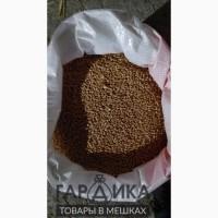 Пшеница кормовая (зерно) для сх животных и птицы, мешок 25кг