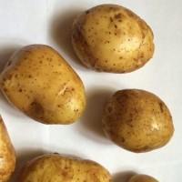 Картофель средний