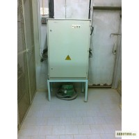 Магнитно-импульсная установка типа МИСО «АНТИСВОД»