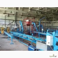 Производим ремонт и ввод в эксплуатацию консервных линии