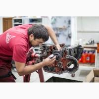 Капитальный ремонт двигателей с гарантией 3 года