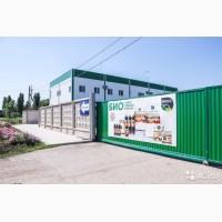 Продам биогумус, биогрунт, биогумат ЭКОСС ! Кубанский Агробиокомплекс