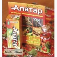 Алатар» - препарат для защиты садово-огородных культур