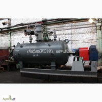 Аналог вакуумного котла КВ-4, 6 - Варочный котел КП