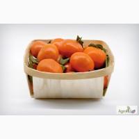 Продам плетеные корзинки из шпона для фасовки мандарин
