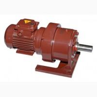 Планетарный мотор-редуктор SPN 3МП-31.5, 3МП-40, 3МП-50 3МПз МПО2М
