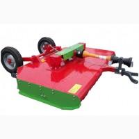 Косилка-измельчитель садовая RG-300 двухроторная прицепная