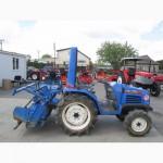 Мини трактор Iseki (б/у)