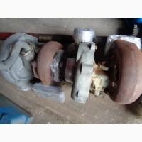 Запасные части для комбайна Bizon Z 110