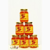 Мёд прихопёрья