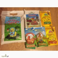 Кормовые добавки для животных и птицы