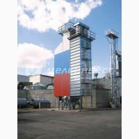 Продаем шахтные зерносушилки vesta-eco