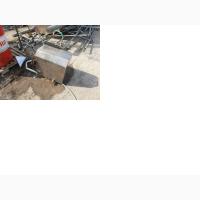Насос-диспергатор РПА-15, пр-ть - 10 - 23 куб/час, двигатель 15 кВт инв 852