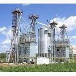 Продаем колонковую зерносушилку ASTRA производства АО Мельинвест