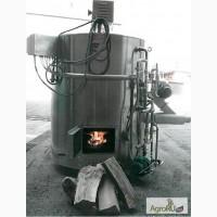 Оборудование для переработки молока из Европы