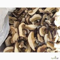 Белый гриб сушеный 1-й сорт