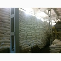 Сахар оптом от 20 т до 3000 т