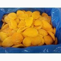Замороженное манго