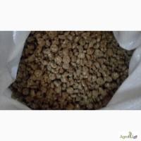 Полнорационные комбикорма для сельскохозяйственных животных и рыб
