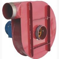 Вентилятор высокого давления ВПВУ