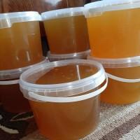 Мед натуральный (без посредников)