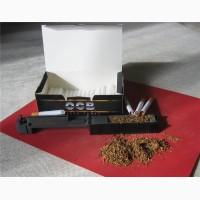 Табак, гильзы, машинки