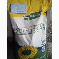 Семена подсолнечника нсх 6341 (clearfield)