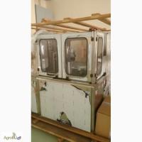 ПРОДАЕМ ФАСОВОЧНУЮ МАШИНУ ILPRA FS-4000 Фасовка сметаны, йогуртов в пластик