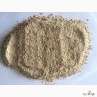 Кормосмесь (пшеница, кукуруза, отруби кукурузные)