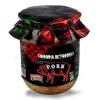 Консервы мясные Свинина ветчинная 500 г