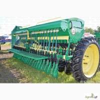 Сеялка зернотукотравяная СЗТ-3, 6