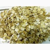 Продам пшеницу плющенную