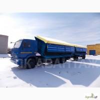 Камаз 65117 ДВС КамАЗ-280 л.с.КПП-ZF