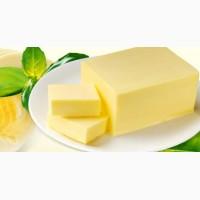 Масло сливочное 82, 5% ГОСТ