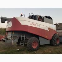 Комбайн Акрос Acros 560
