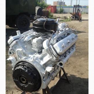 Двигатели Д65, ЯАЗ-204, ЯМЗ-238, КАМАЗ, СМД-62 с хранения