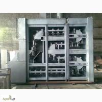 Печь электрическая тупиковая от 4 тонн в сутки