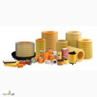 Фильтры для сельхозтехники, грузовых и легковых автомобилей