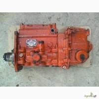 Топливный насос двигателя СМД-22