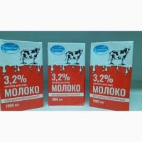 Молоко Станичное