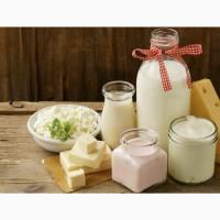 Ряженка и другие продукты из молока козы