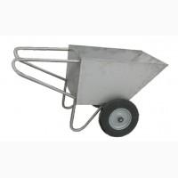 Тележки-рикши из нержавеющей стали