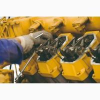 Крупно-узловой ремонт Импортных тракторов. Гарантия качества